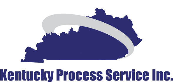 Kentucky Process Service | Logo